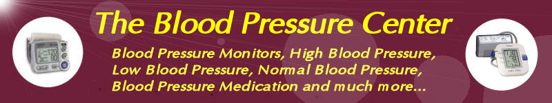 secondary high blood pressure